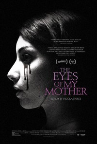 The Eyes of My Mother main cover