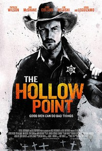 The Hollow Point main cover