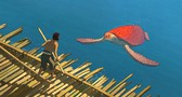 The Red Turtle movie photo