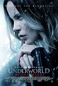 Underworld: Blood Wars main cover