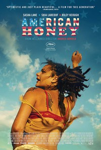 American Honey main cover