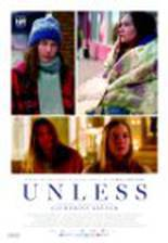 unless movie cover