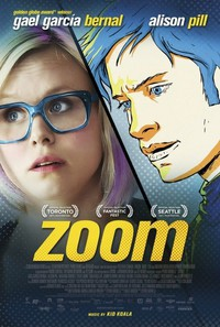Zoom main cover