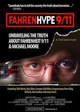 fahrenhype_9_11 movie cover