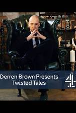 Derren Brown Presents Twisted Tales movie cover