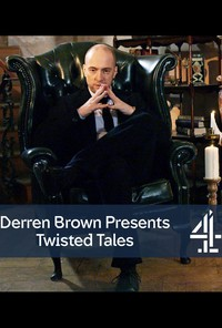 Derren Brown Presents Twisted Tales main cover