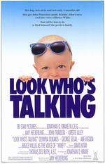 look_who_s_talking movie cover