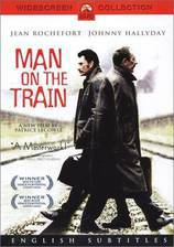 Man on the Train movie cover