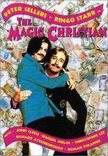the_magic_christian movie cover