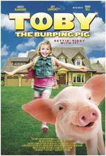 Arlo: The Burping Pig movie cover