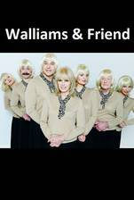 walliams_friend movie cover
