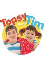 Topsy and Tim movie cover