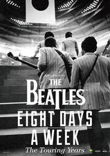 the_beatles_eight_days_a_week_the_touring_years movie cover