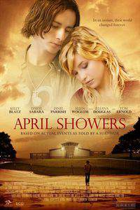 April Showers main cover