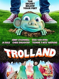 Trolland main cover