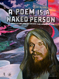 A Poem Is a Naked Person main cover