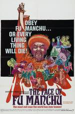 the_face_of_fu_manchu movie cover
