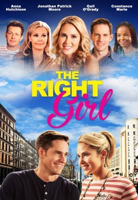 The Right Girl main cover