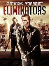 eliminators_2016 movie cover