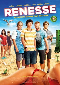 Renesse main cover