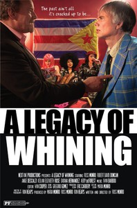 A Legacy of Whining main cover