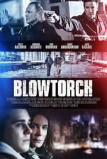blowtorch movie cover