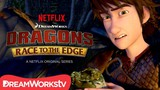 Dragons: Race to the Edge photos