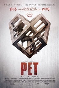 Pet main cover