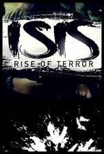 ISIS: Rise of Terror movie cover