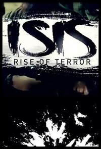 ISIS: Rise of Terror main cover