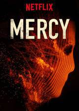 mercy_2016 movie cover