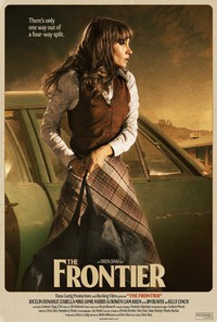 The Frontier main cover