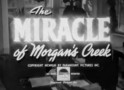 The Miracle of Morgan's Creek movie photo