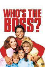 who_s_the_boss_1984 movie cover