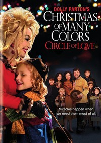 Dolly Parton's Christmas of Many Colors: Circle of Love main cover