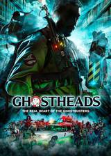 ghostheads movie cover