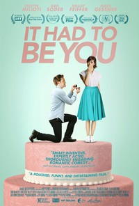 It Had to Be You main cover