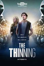 the_thinning movie cover