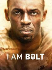 I Am Bolt movie cover