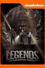 legends_of_the_hidden_temple movie cover