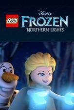 lego_frozen_northern_lights movie cover