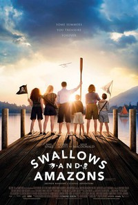 Swallows and Amazons main cover