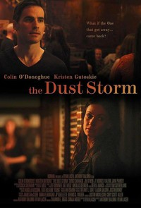 The Dust Storm main cover