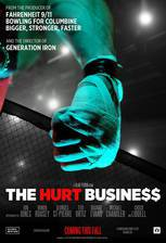 the_hurt_business movie cover