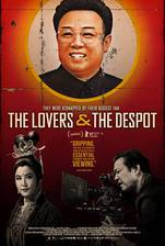 the_lovers_and_the_despot movie cover
