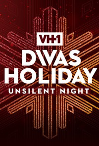 Divas Holiday: Unsilent Night main cover