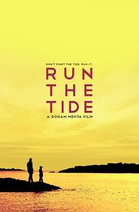 Run the Tide main cover