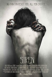 SiREN main cover