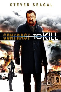 Contract to Kill main cover