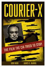 courier_x movie cover